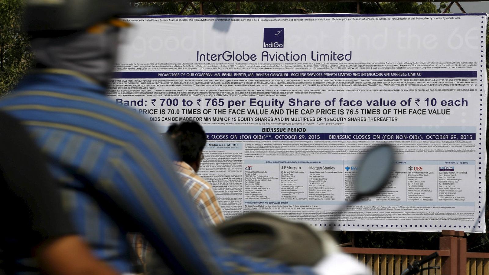 India-IPO-Indigo-airlines