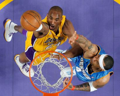 dd2e179df25 Kobe Bryant s earning power is even more spectacular than his dunks ...