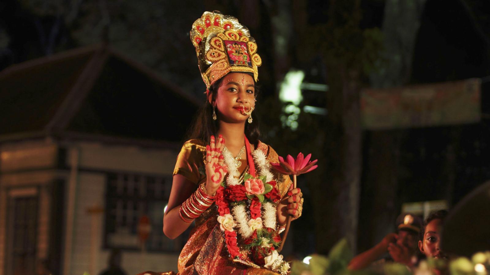 India-Lakshmi-Puja