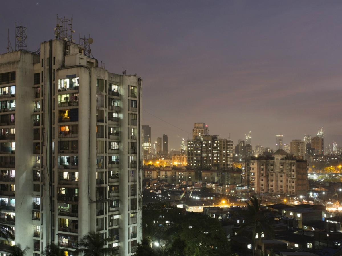 The Reasons Behind Mumbai S Ever Increasing Unaffordable Home Prices Quartz India