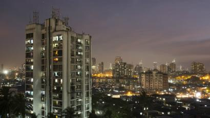 Mumbai-India-Real-estate