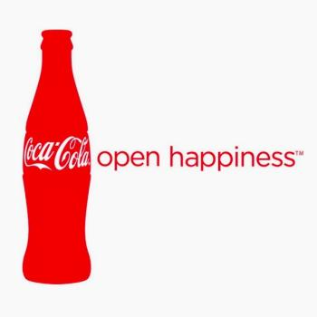 open happiness campaign coke