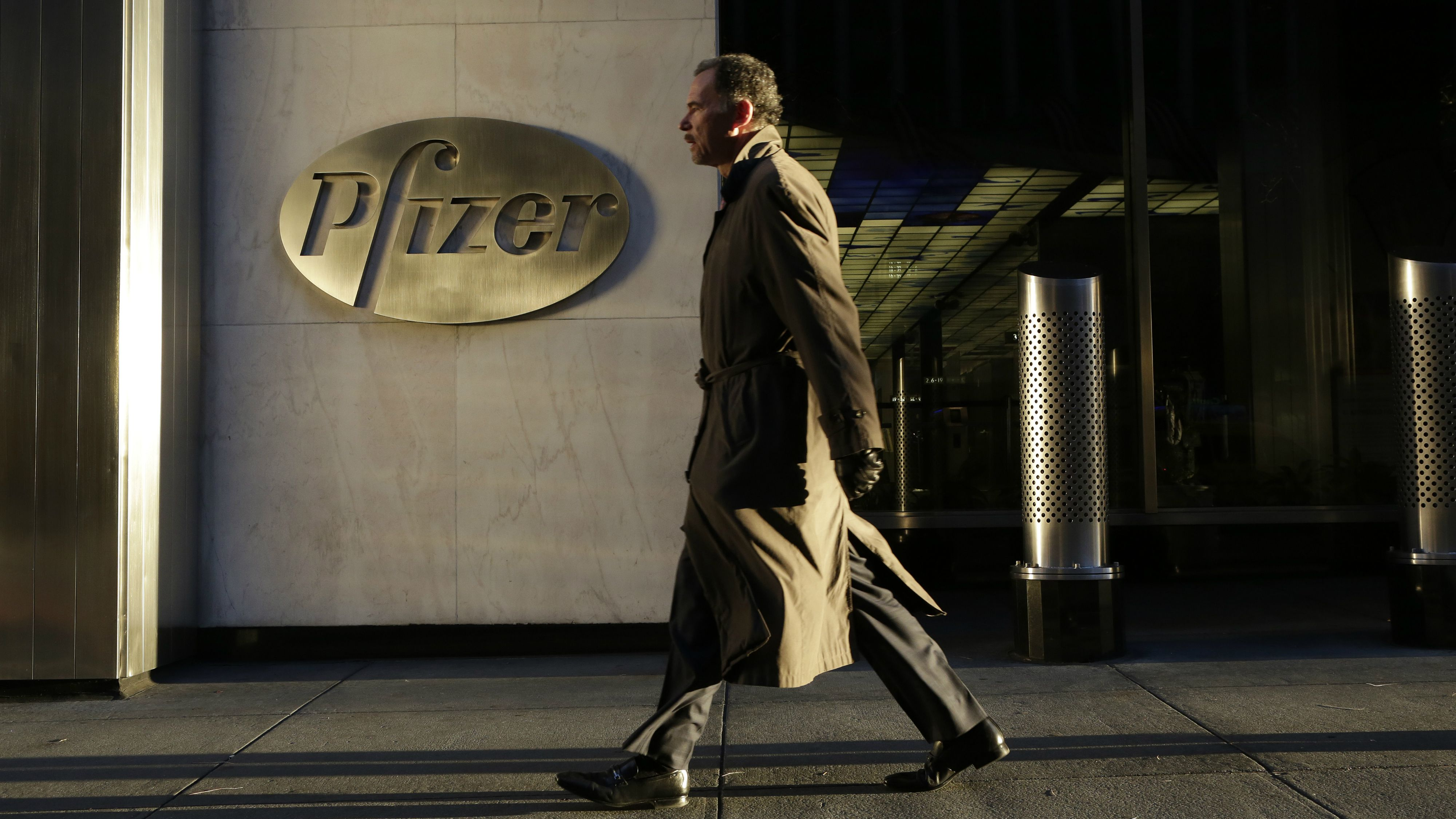 Pfizer-Allergan-deal