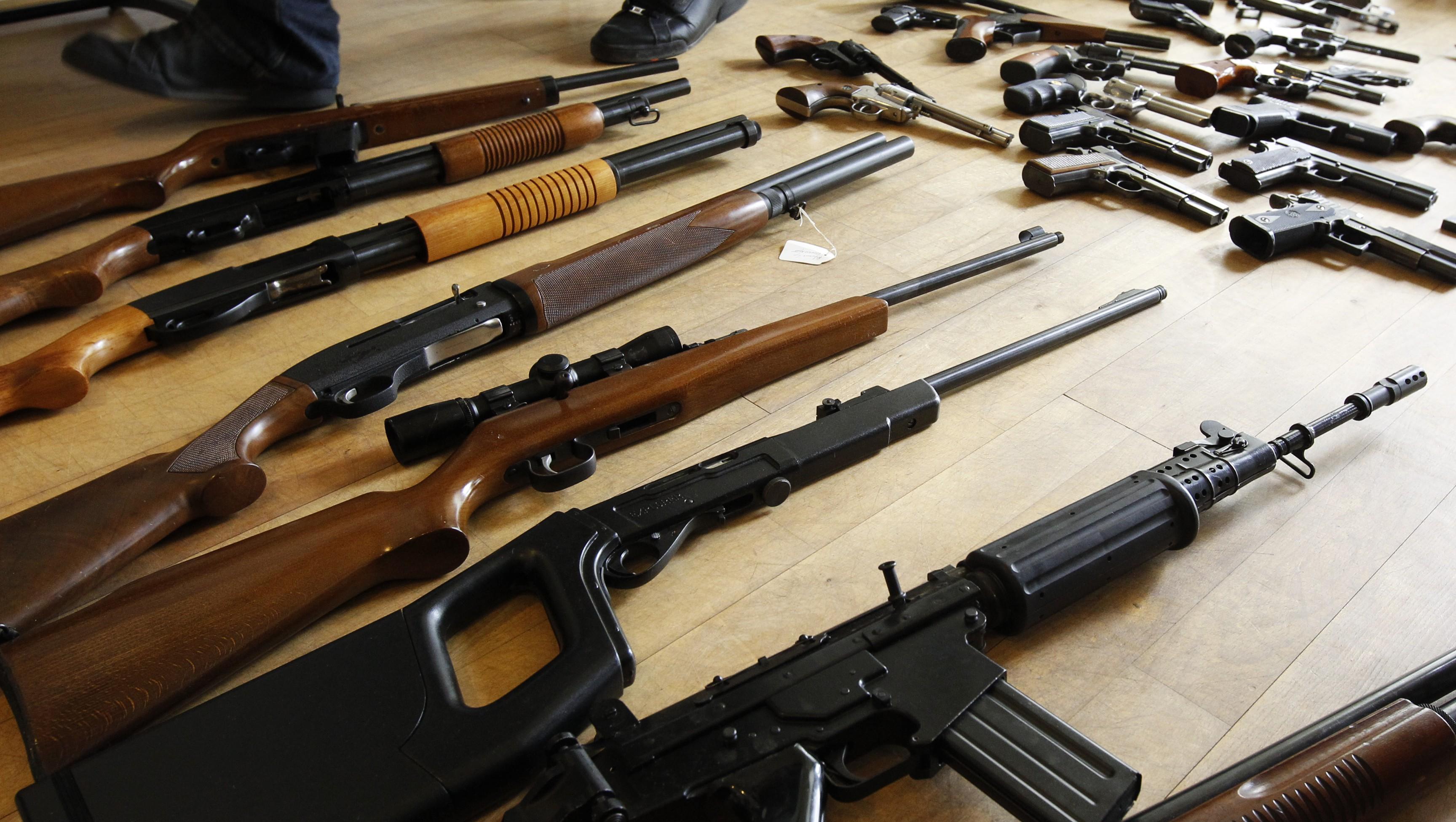 This is how terrorists get guns in Europe — Quartz