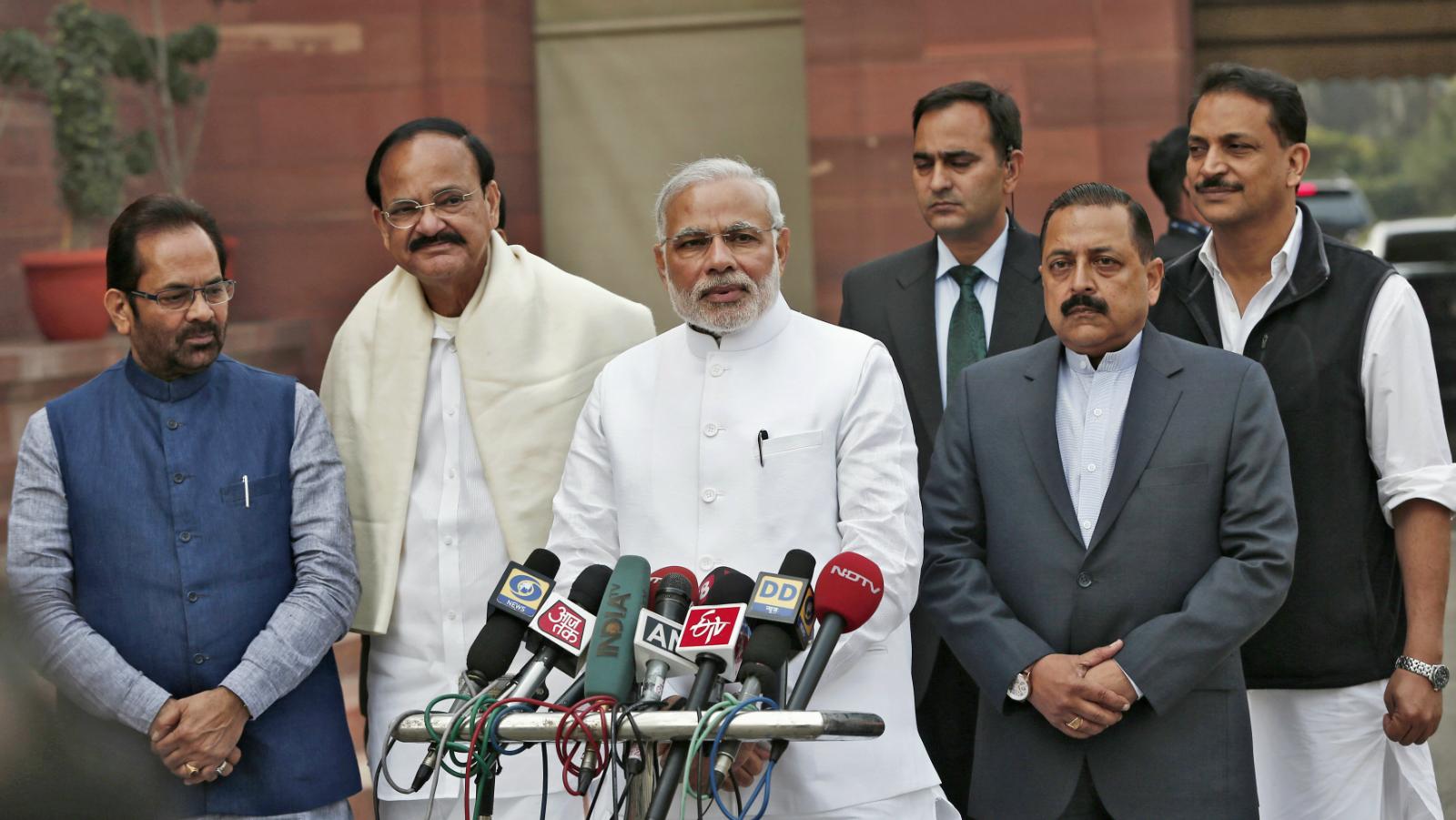 Narendra Modi-Winter session-Parliament-Rahul Gandhi