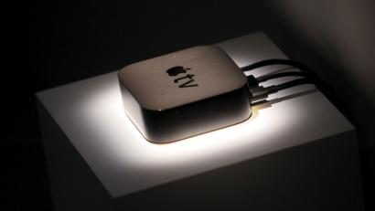 Apple TV—the television will not be revolutionized — Quartz