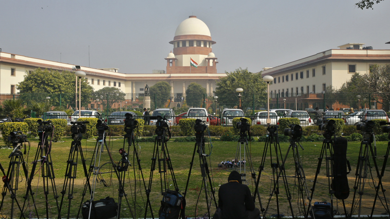 Supreme Court-NJAC-Judge appointment-Narendra Modi