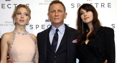 007 leading ladies