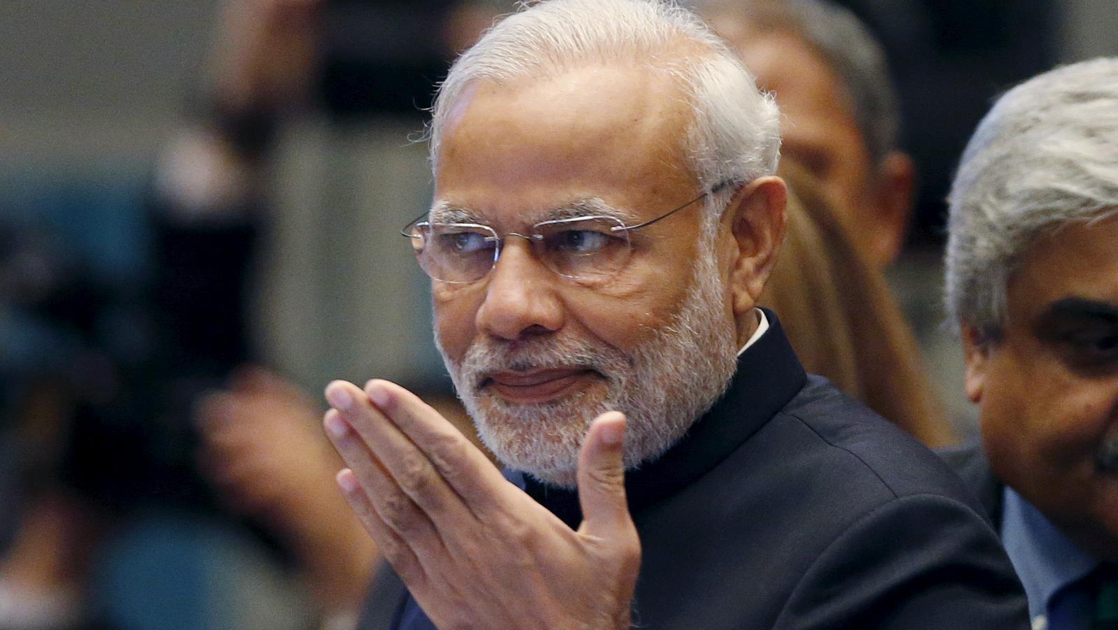 Narendra Modi-India GDP-Raghuram Rajan