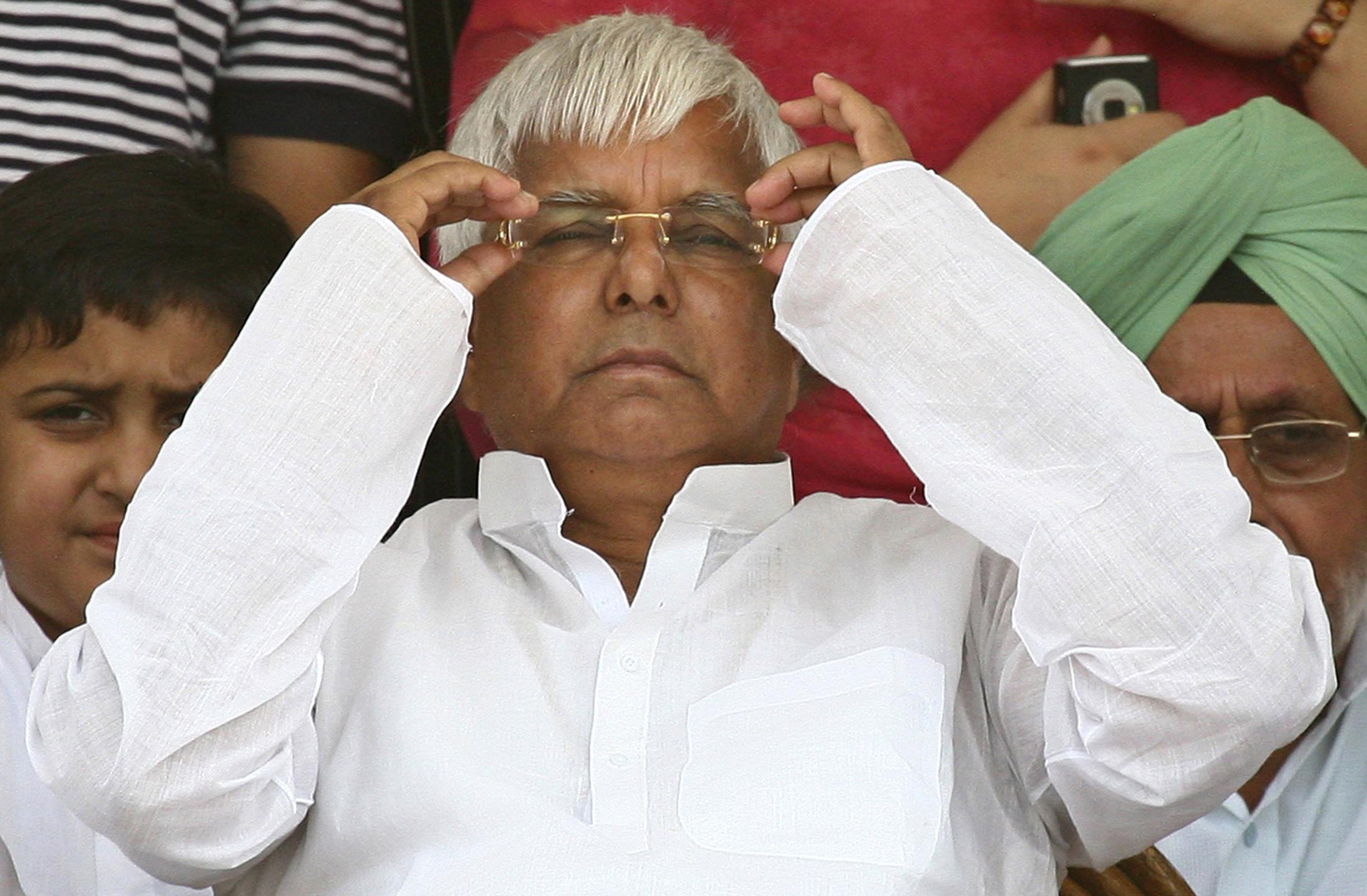 Lalu Prasad Yadav-Nitish Kumar-narendra Modi-Bihar Elections