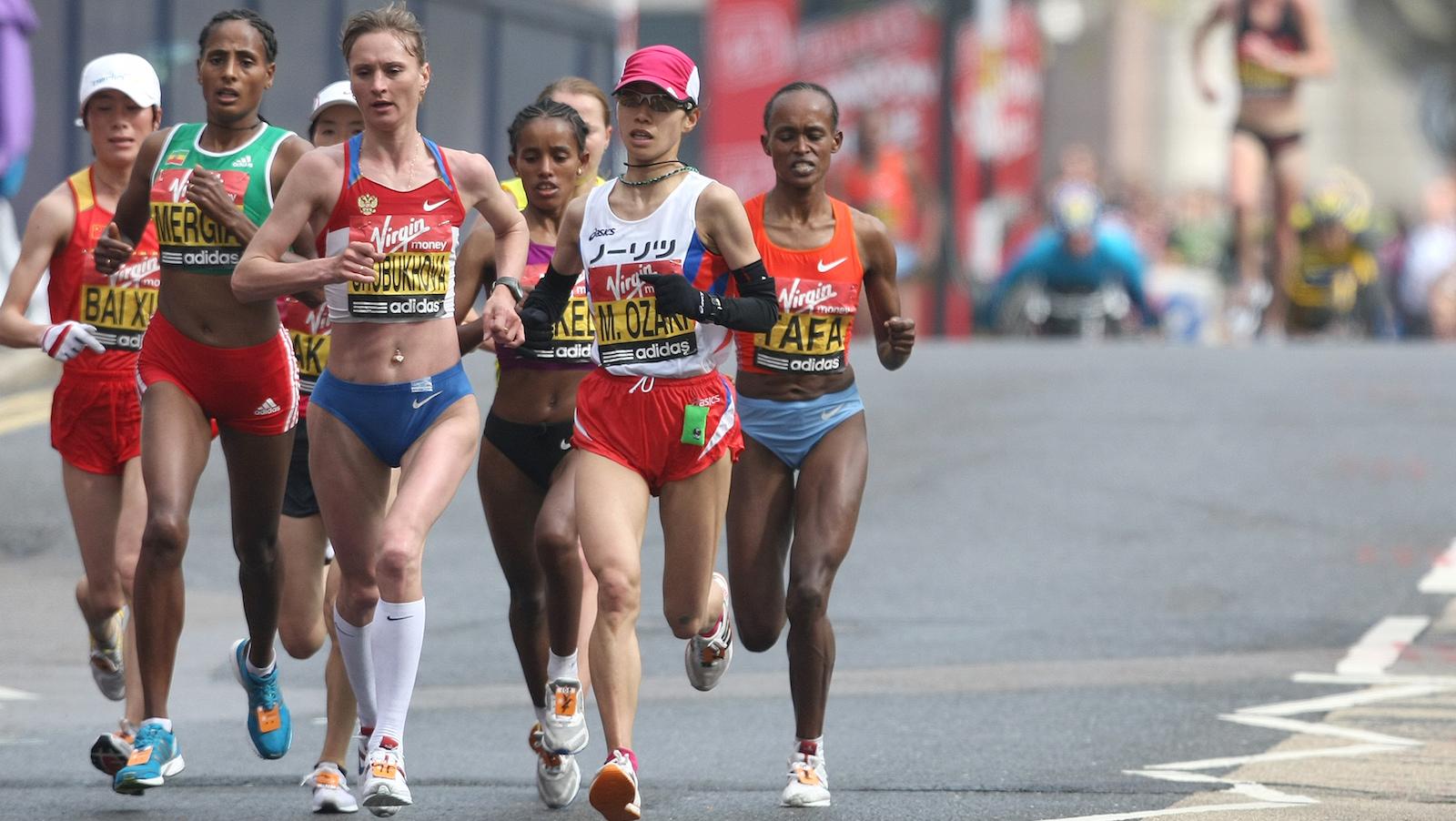 Секс марафон на рекорд онлайн