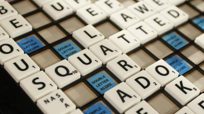 A Nigerian has won the World Scrabble Championship for the