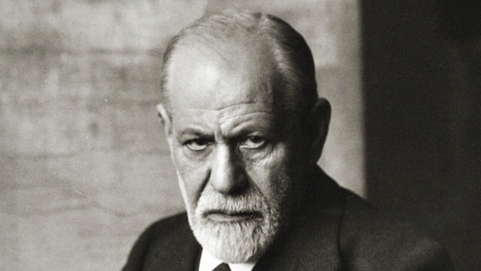 Another Sigmund Freud