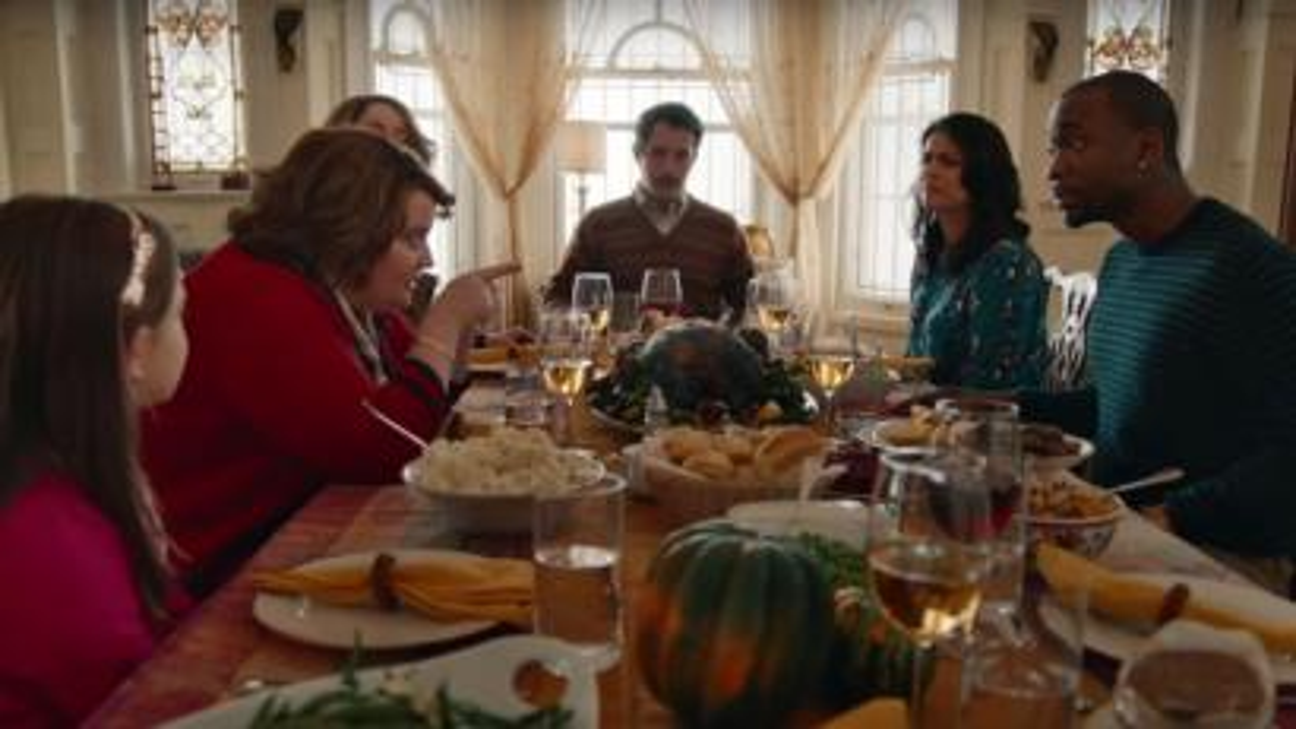 SNL thanksgiving