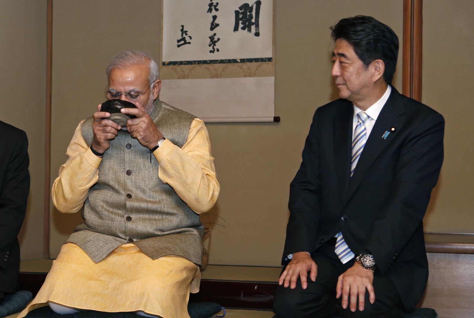 India-Shinzo-Abe-Modi
