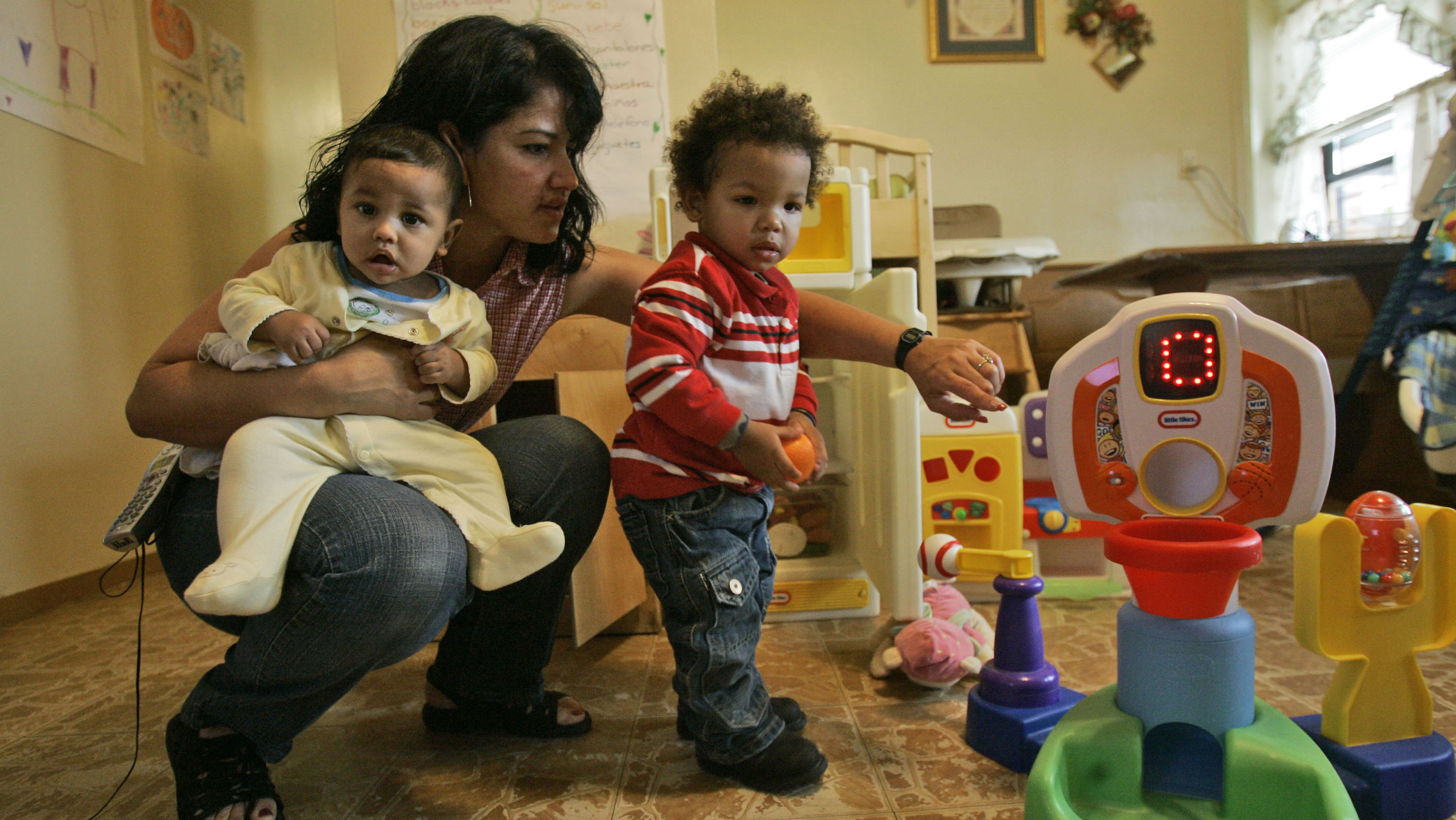 Child Care Union