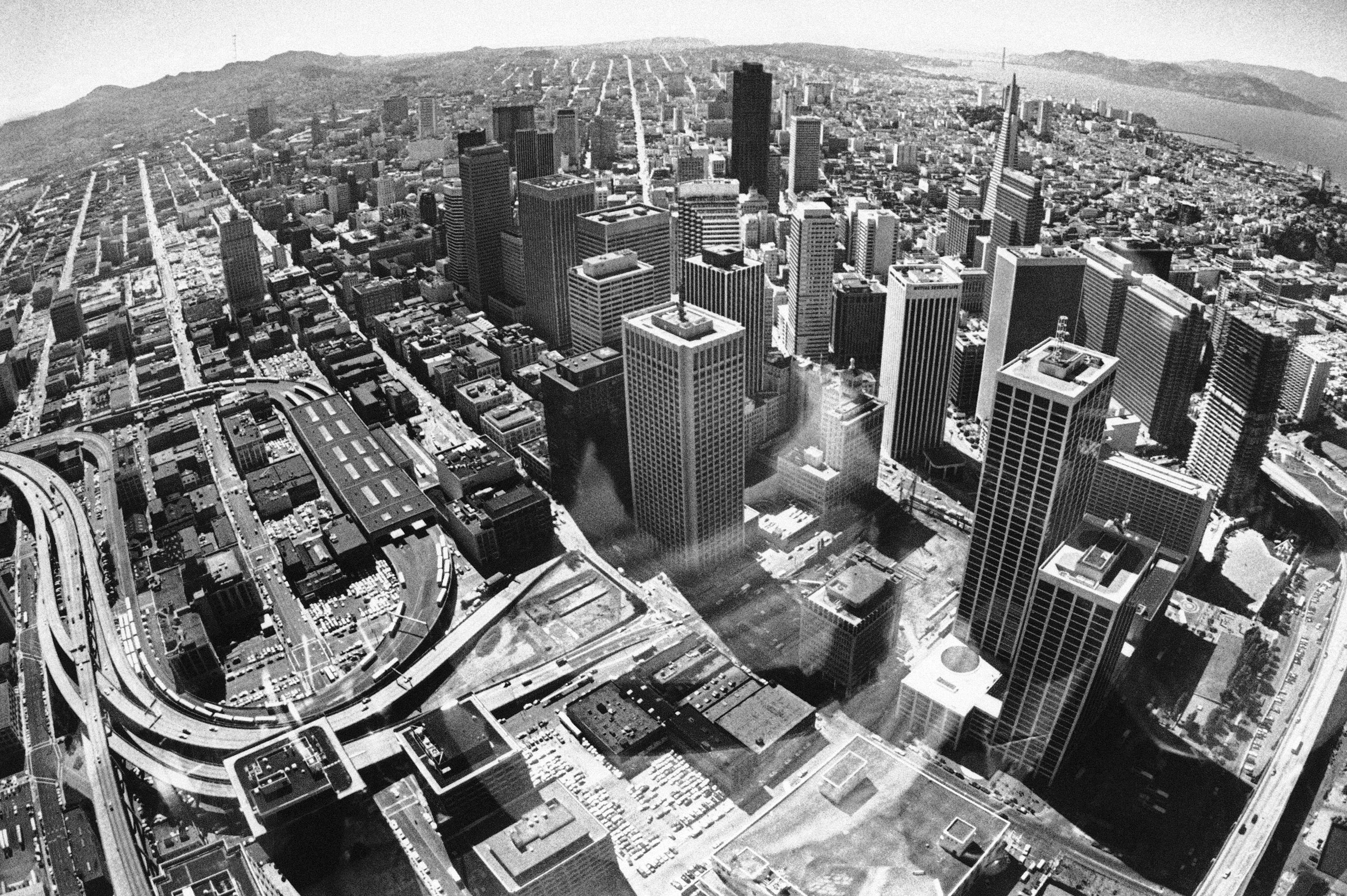 San Francisco in 1980