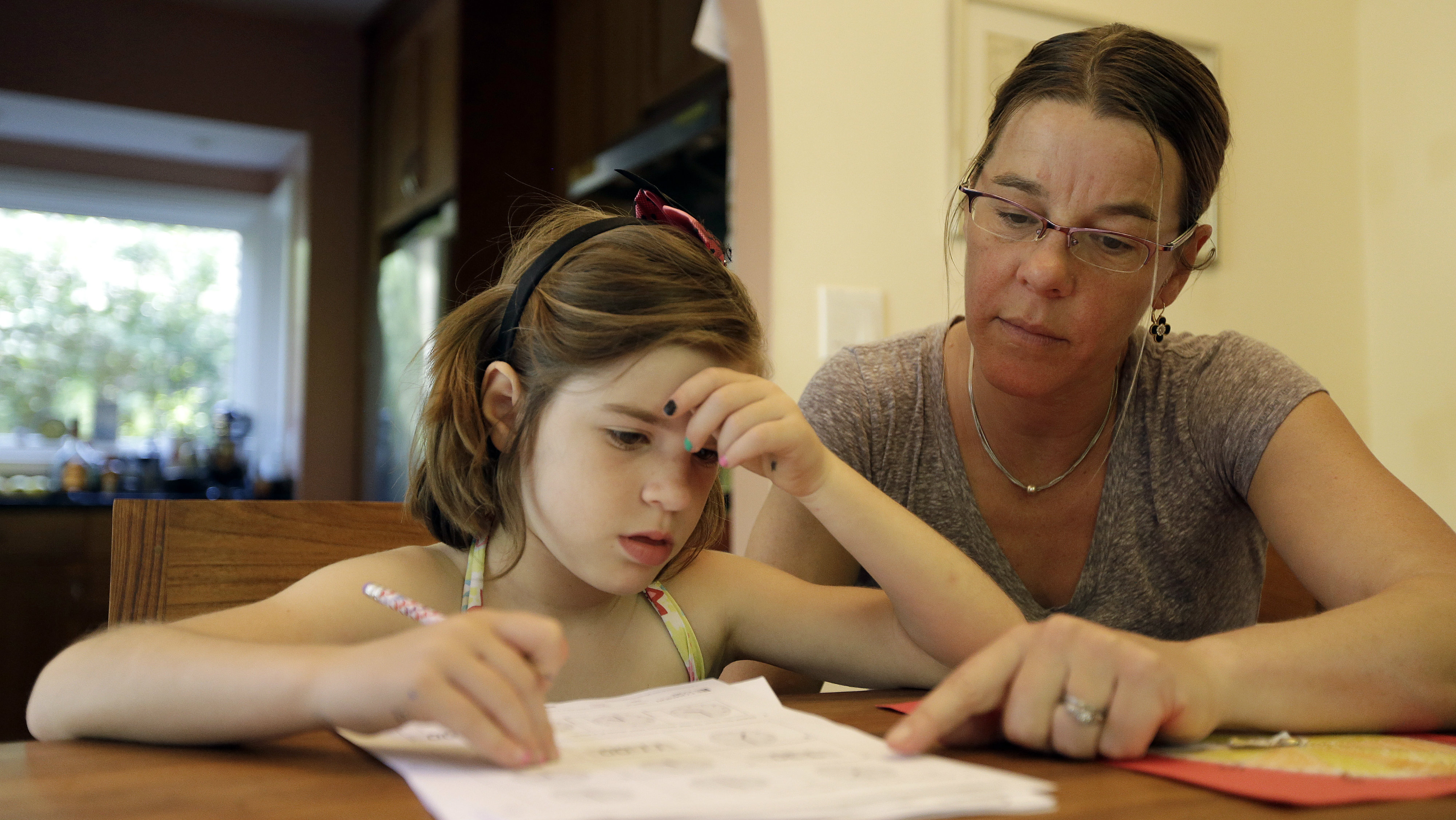Anxiety And Homework Helping Your Child >> Parents Your Math Anxiety Is Only Making Homework Harder