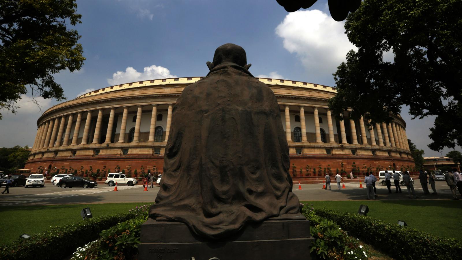 Narendra Modi-India Parliament-Lok Sabha-Rajya Sabha-Parliament