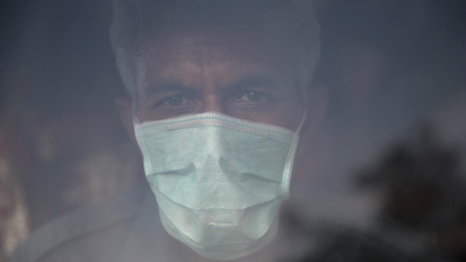 Delhi-Smog-Pollution-Narendra Modi-Air-Toxic