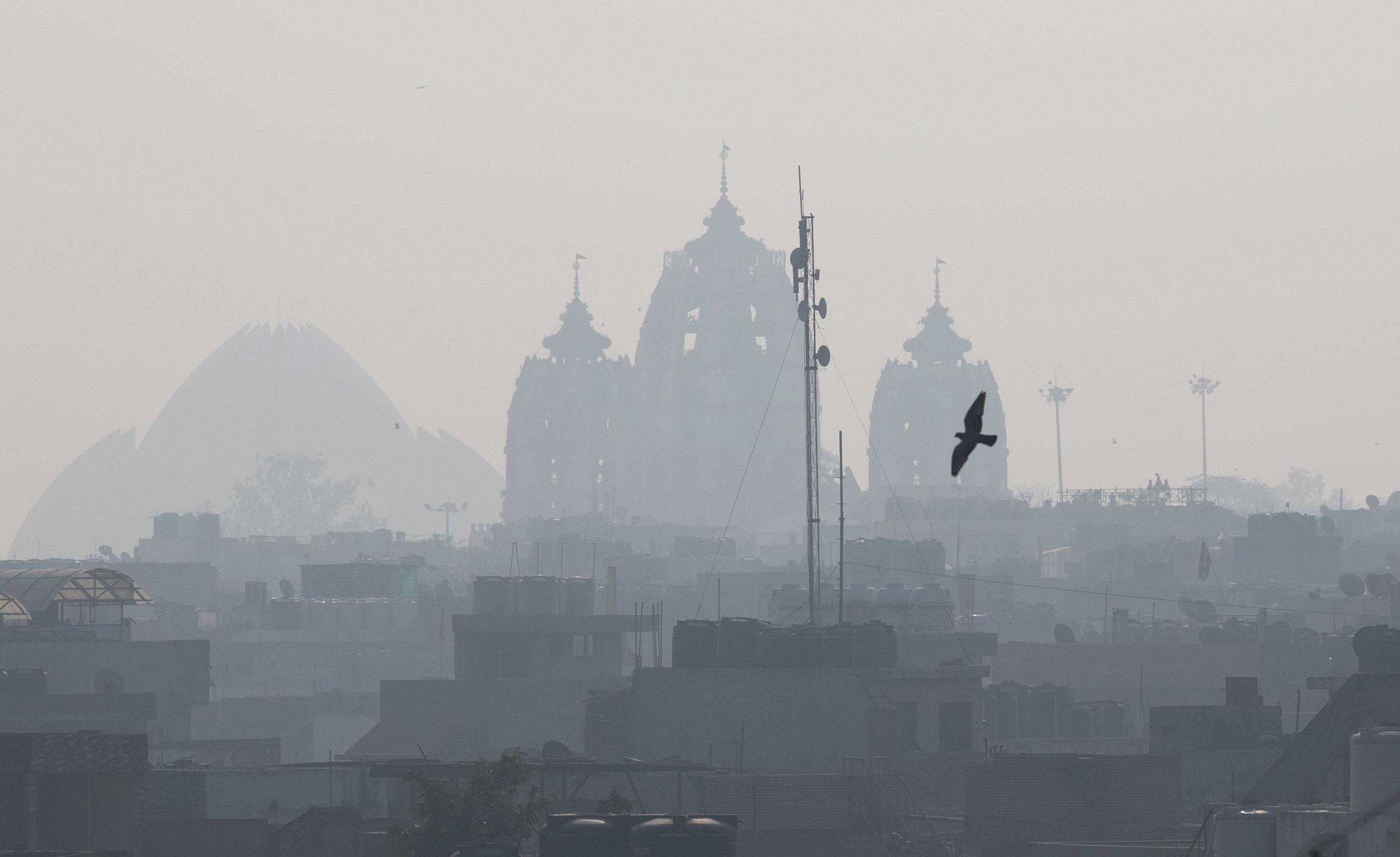 Air pollution-India-Paris talks-Narendra Modi