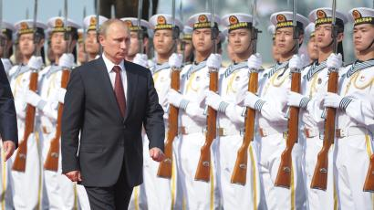 Vladimir Putin And Other Kgb Trained Leaders Have A Gunslinger S Gait Researchers Find Quartz