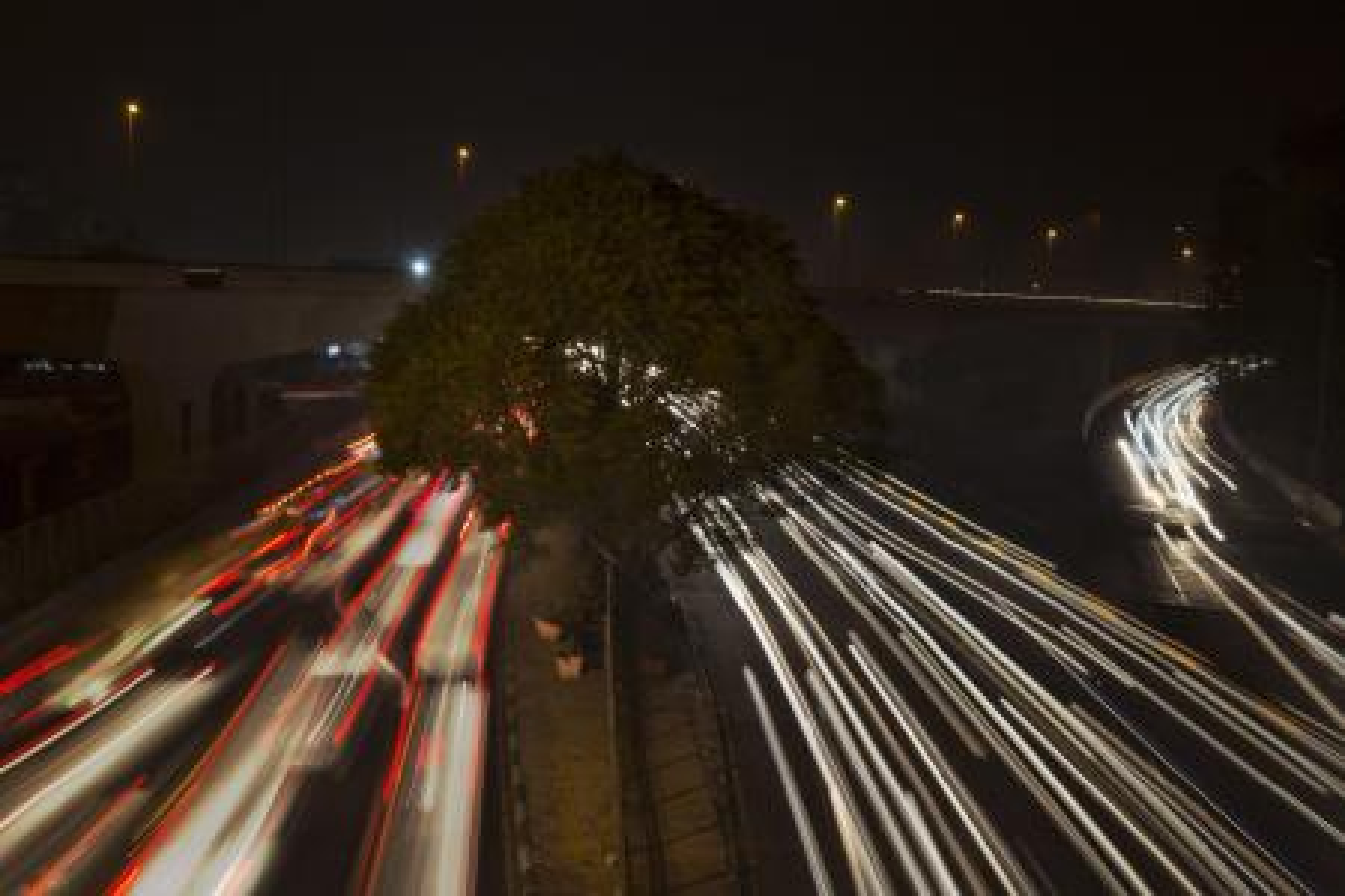 New Delhi-Pollution-Air-Toxic air