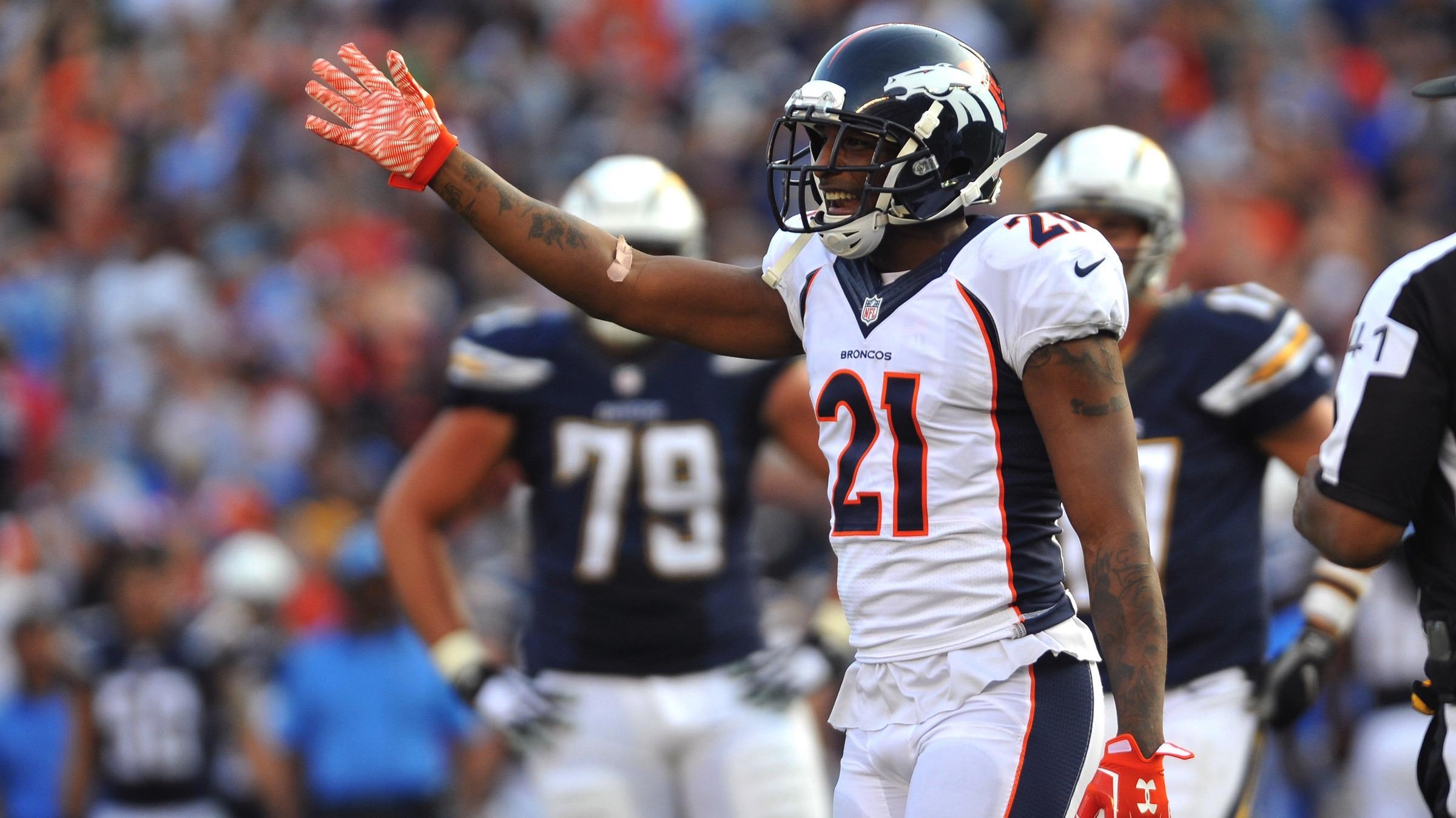 NFL: Denver Broncos at San Diego Chargers