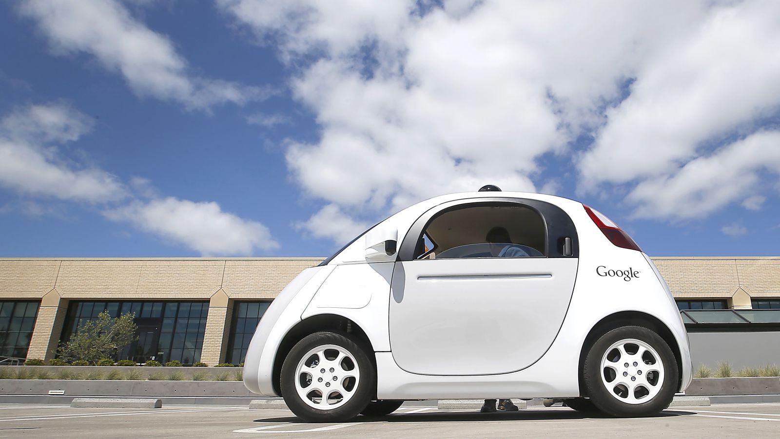 car-of-google