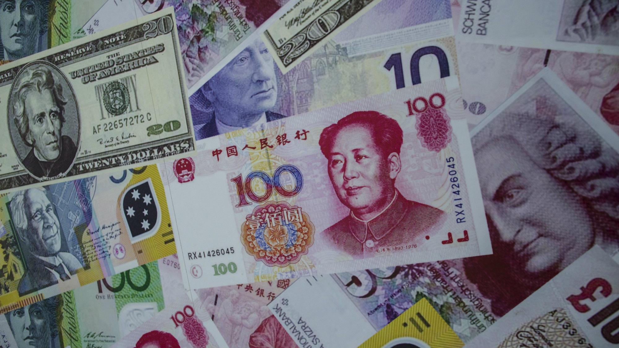 Zimbabwe has plans to use more Chinese yuan.