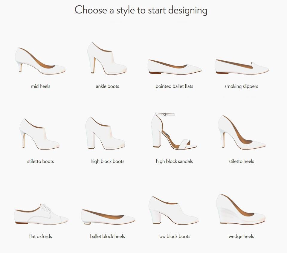 Nordstrom wants women to custom-design