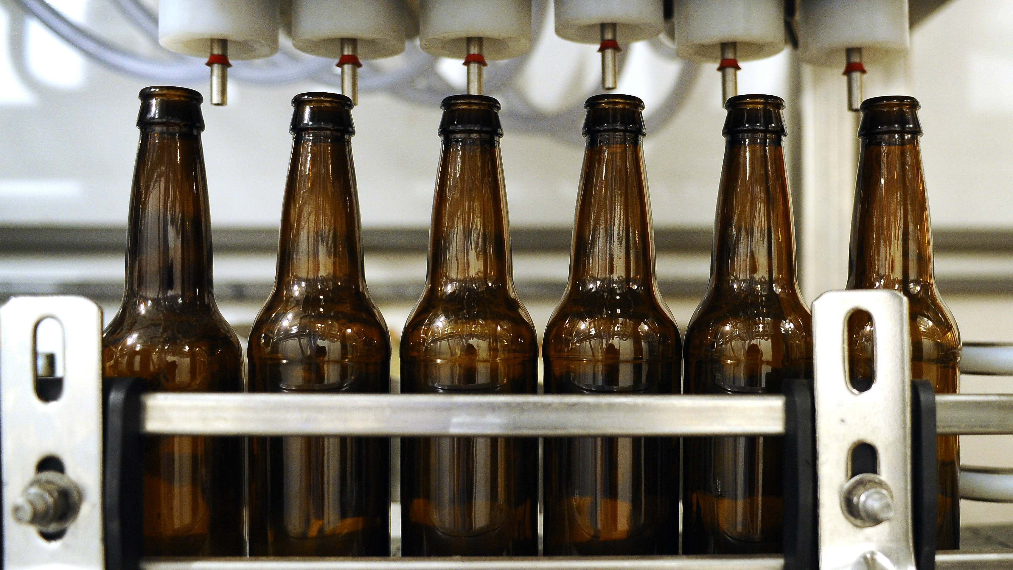 AB InBev buying up craft breweries could have some sticky ramifications.