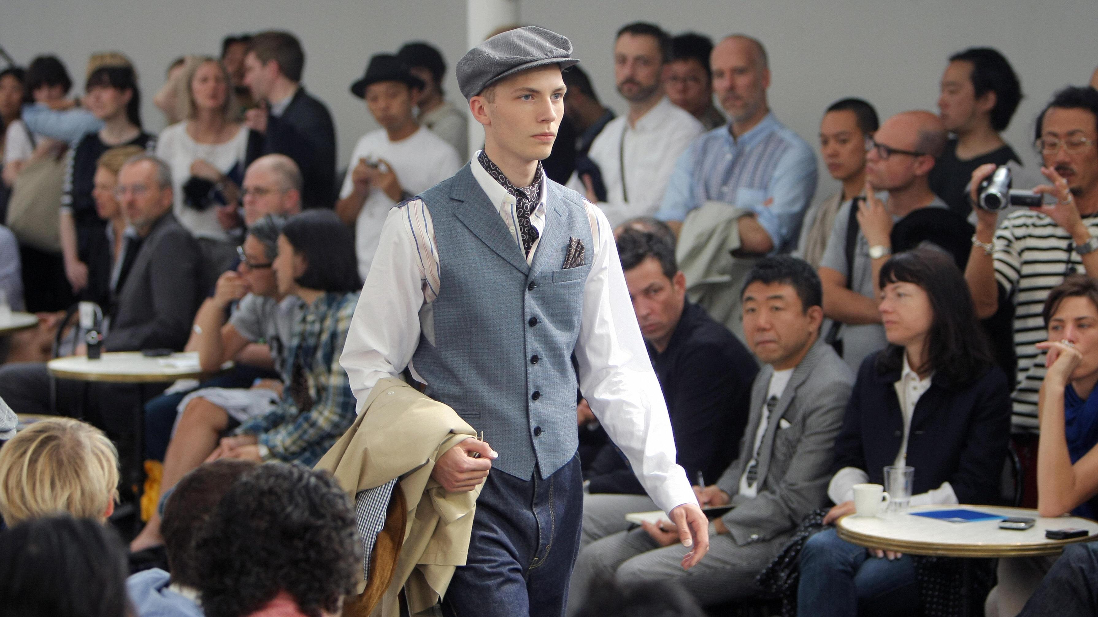 62cf8b09f83 Why Japanese designers do Americana better than Americans do — Quartz