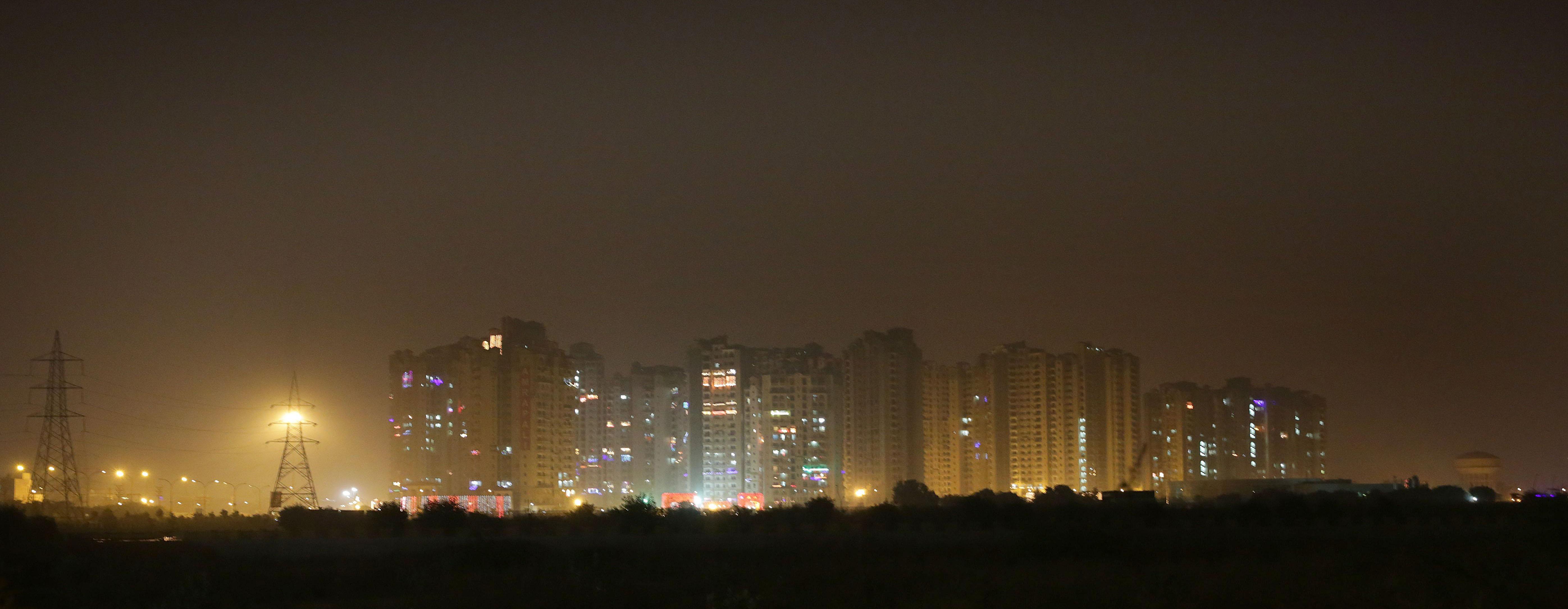 New Delhi-Smog-Air pollution-Narendra Modi-Paris talks