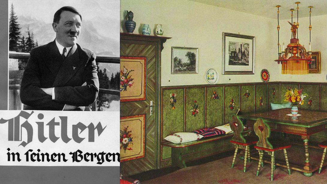 hitler_collage1 - Wsu Interior Design