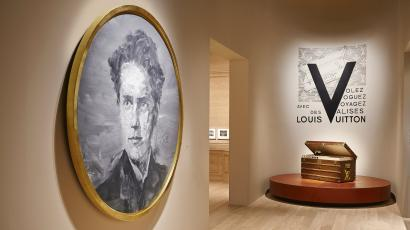 3f9586fcc7014 Louis Vuitton  The humble origins of the world s most coveted and copied  luxury brand