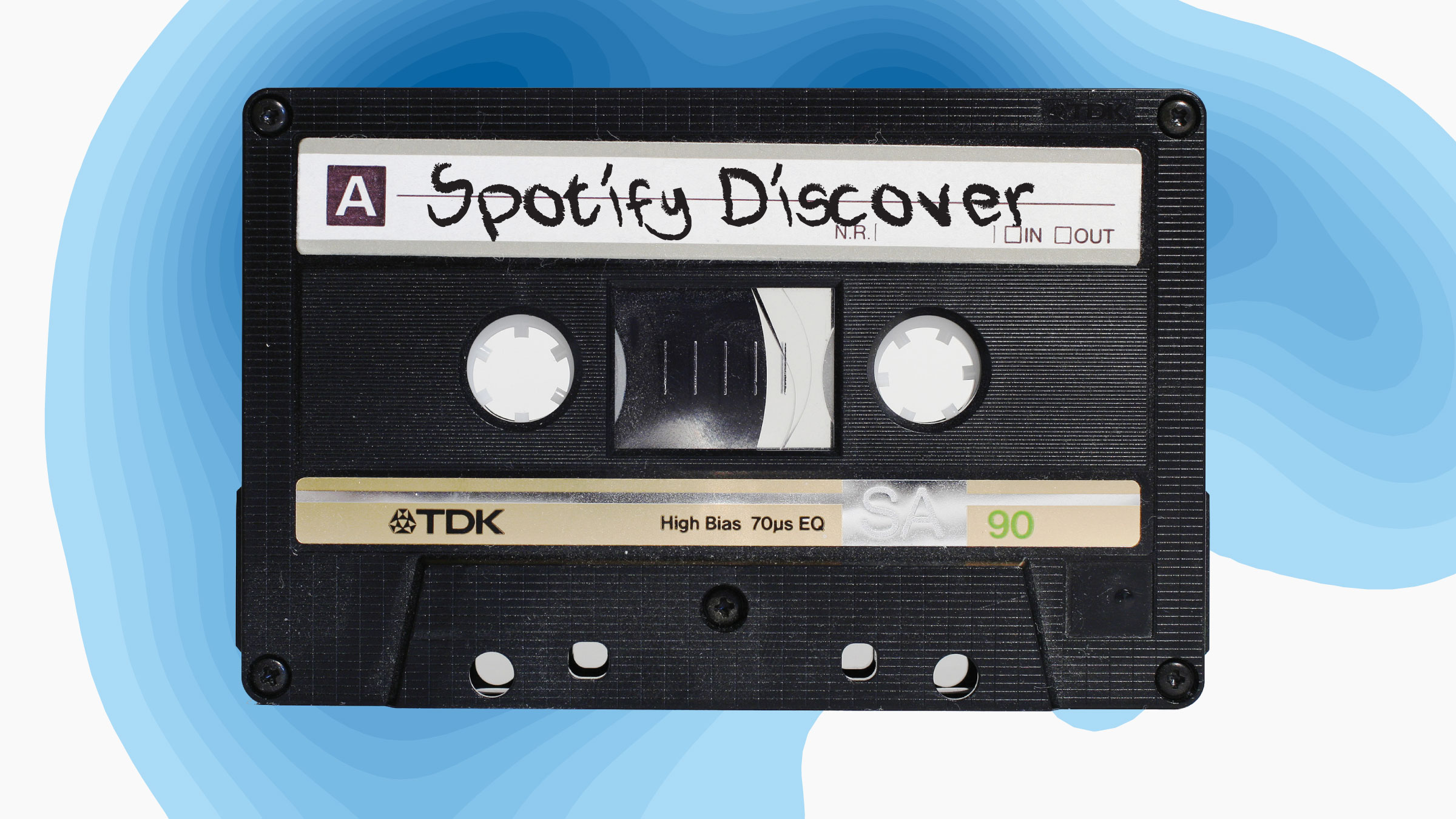 The magic that makes Spotify's Discover Weekly playlists so damn