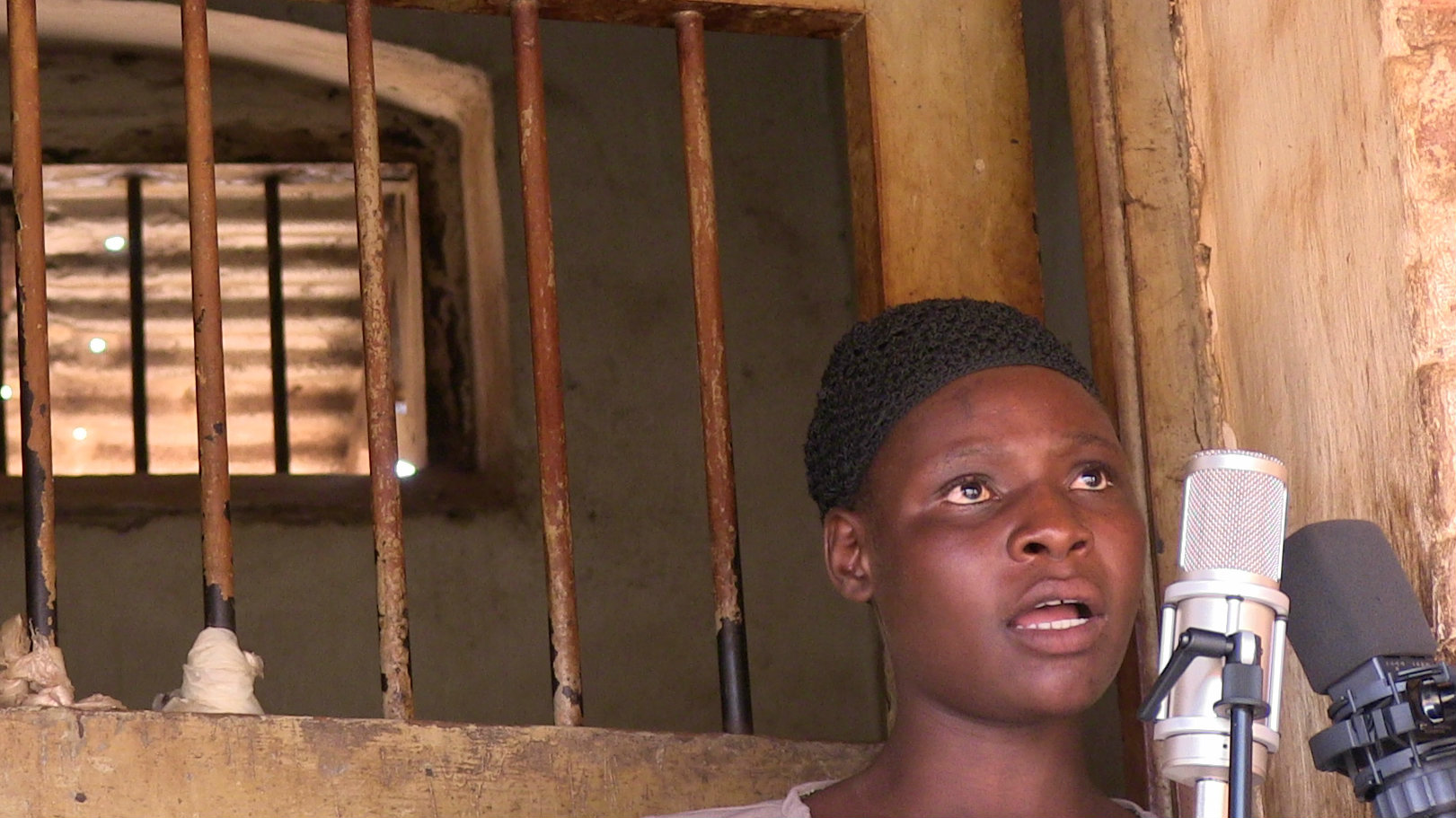 A Grammy nomination is a sign that the Malawi prisoners' voices have been heard.
