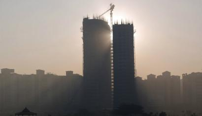 India-real-estate-developers