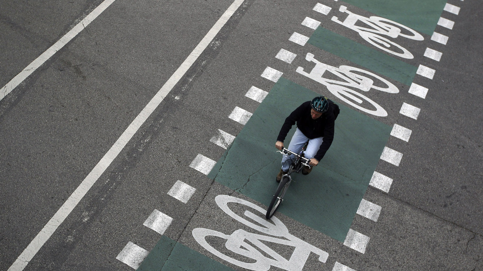 Germany has opened its first autobahn for bicycles — Quartz