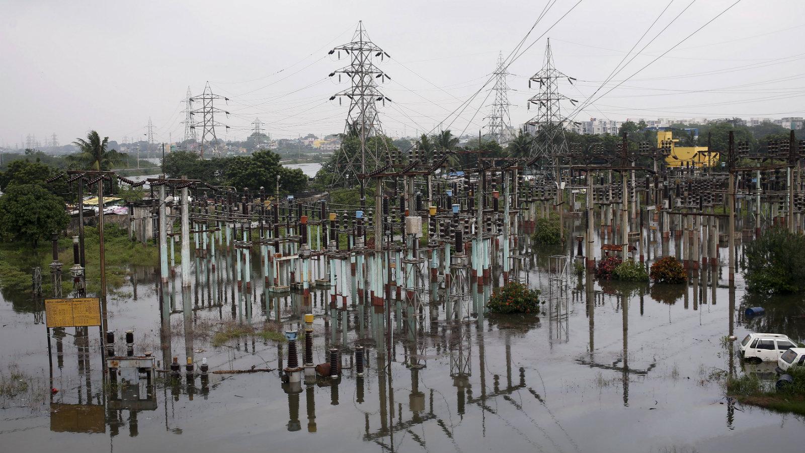 CHENNAI-FLOODS-INDIA
