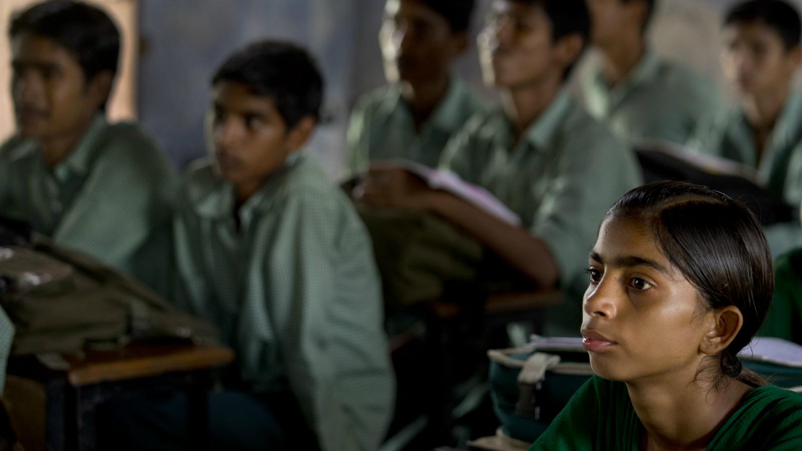 India-gender-ratio