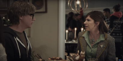 Old Navy's commercial featuring Fred Armisen and Carrie Brownstein