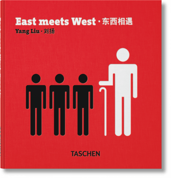 The cultural differences between East and West, according to one