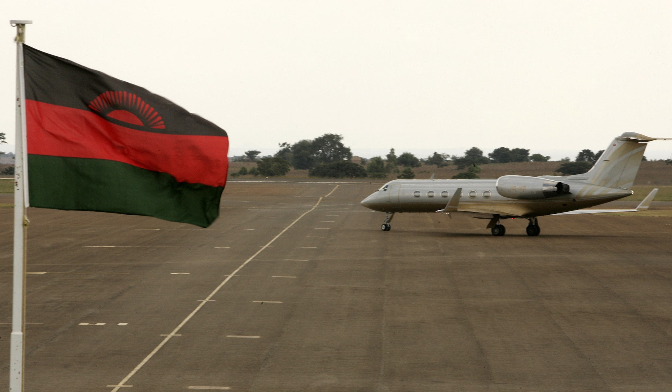 Malawian Pastor Defends Buying A Third Private Jet By Saying I Am
