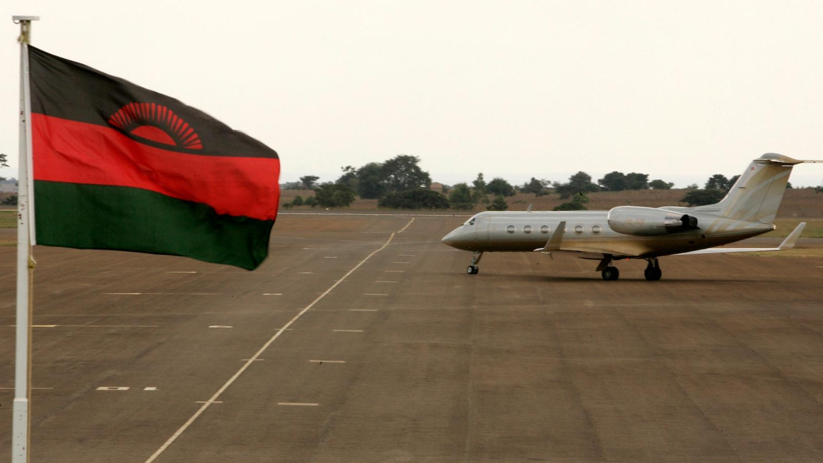 c96c4aa6d7c Malawian pastor defends buying a third private jet by saying