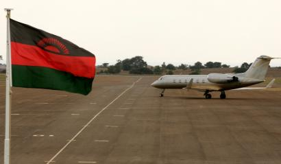 A Malawian pastor and one of the richest men in Malawi defends his purchase of a third private jet.