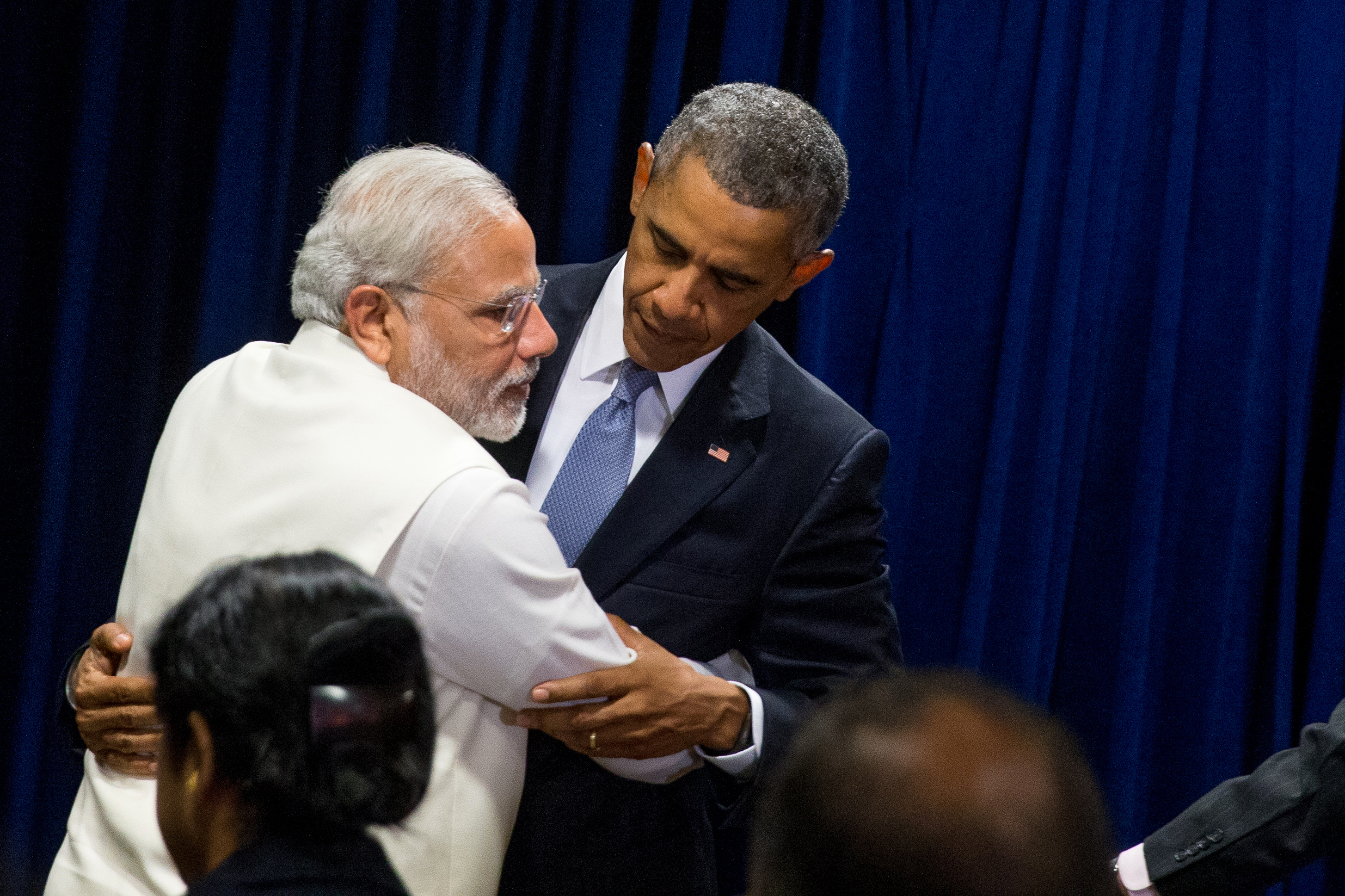 Narendra Modi-Barack Obama-Republic Day