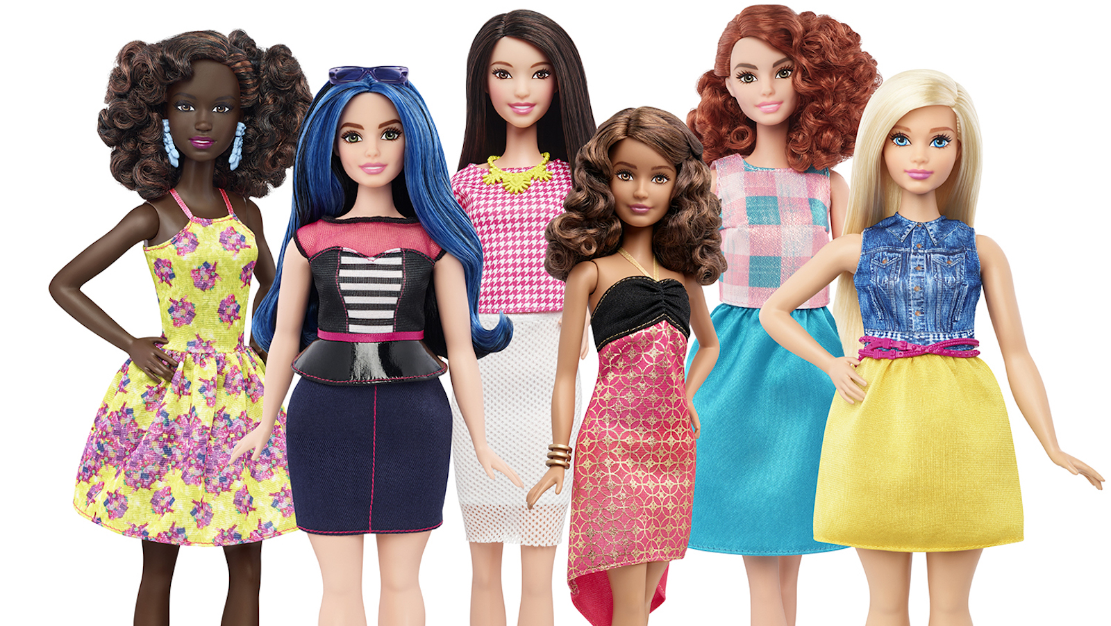 images Barbie Has Created an Instagram Account Just for Her (Impeccable)Style