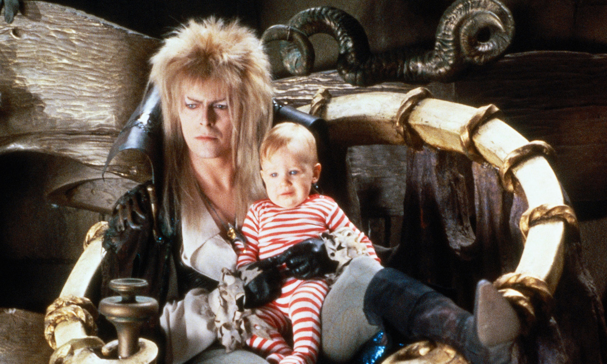 If you are a child of the '80s, you probably lucked into a ...